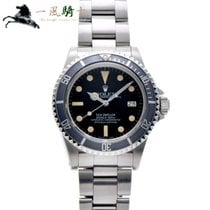 Rolex Sea-Dweller 1665 Satisfăcătoare Otel 40mm Atomat