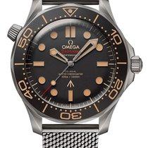 Omega Seamaster Diver 300 M 210.90.42.20.01.001 2020 nouveau