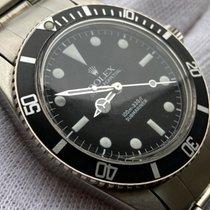 Rolex Submariner (No Date) 5508 Πολύ καλό Ατσάλι 37mm Αυτόματη