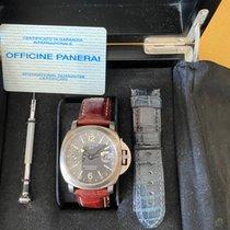 Panerai Luminor GMT Automatic PAM 00089 2005 usados