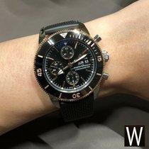 Breitling Superocean Héritage II Chronographe U13313121B1S1 New Automatic