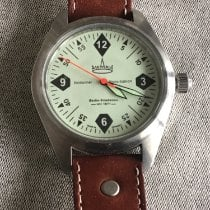 Askania ca. 48mm Automatic Bremen pre-owned