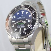 "Rolex DeepSea""James Cameron  ` Deep Blue`  Juli 2017 NEU"