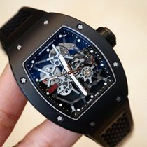 Richard Mille RM035 Aluminum RM 035 pre-owned