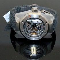 Audemars Piguet Royal Oak Concept CW1