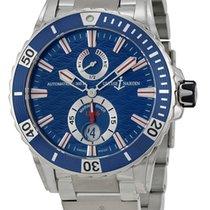 Ulysse Nardin Marine Diver | 263-10-7M/93