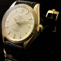 Rolex Oyster Perpetual 6551 CAL. 1130 STUNNING DIAL