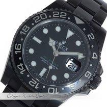 Rolex GMT Master Stahl 116700