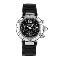 Cartier Pasha de Cartier Seatimer Chronograph