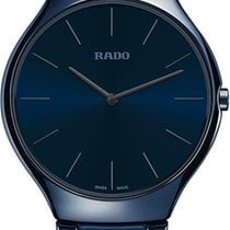 Rado True Thinline L Quarz R27261202