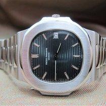 Patek Philippe Vintage Nautilus 3700   Big Bracelet   Top