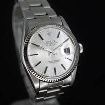 Rolex Oyster Perpetual Datejust White dial cal.3035 anno 1980