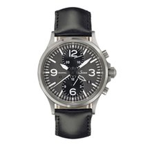 Sinn 756 / 757 new 40mm Steel