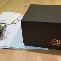 Oris Flight Timer