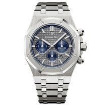 Audemars Piguet Royal Oak Chronograph Titanium 20th Anniversary