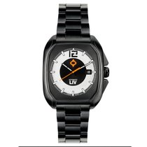 Liv Watches Ocel 40mm Automatika 2510.48.23.22SBIP100 nové