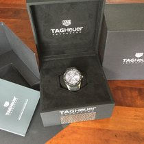 TAG Heuer Connected 45
