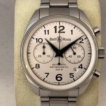 Bell & Ross Chronograph Antimagnetic 200m  / 41mm