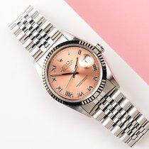 Rolex Datejust 36. Ref. 16234