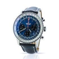 Breitling Navitimer 1 B01 Chronograph 43 new 43mm Steel