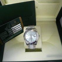 Rolex Day-Date II neu 41mm Platin