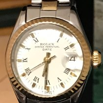 Rolex 26mm Automatika 1970 použité Lady-Datejust