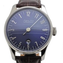 Azimuth Steel 42mm Automatic new