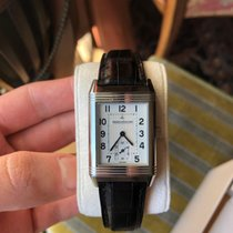 Jaeger-LeCoultre Reverso Grande Taille pre-owned 26mm Steel