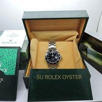 Rolex 16610 Acero 2002 Submariner Date 40mm usados España, Arroyomolinos