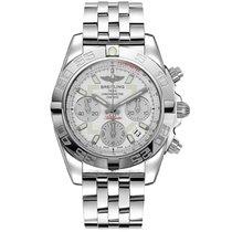 Breitling Chronomat 41 AB014012/G711/378A neu