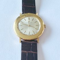 Vacheron Constantin Yellow gold 33mm Manual winding 6454 pre-owned