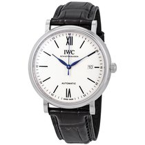 IWC Portofino Automatic new 2019 Automatic Watch with original box and original papers IW356519