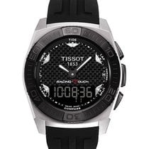 Tissot Zeljezo Kvarc nov Racing-Touch