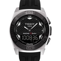 Tissot Steel Quartz T002.520.17.2000 new