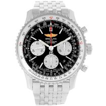 Breitling Navitimer 01 (46 MM) AB012721-BD09-453A 2011 pre-owned