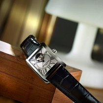 Frederique Constant Classics Automatic Acier 30,4mm Argent Romain