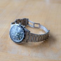 Seiko Steel 40mm Quartz SBPP001 pre-owned