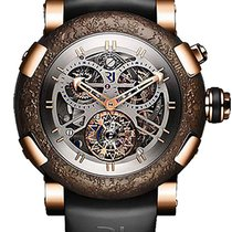 Romain Jerome new Manual winding Limited Edition 50mm