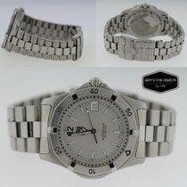 TAG Heuer 2000 WK1112 2000 usados