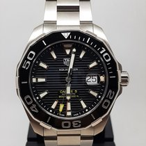 TAG Heuer new Automatic 43mm Steel Sapphire Glass