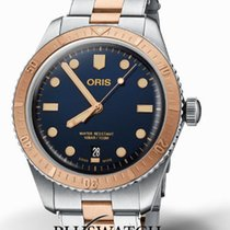 Oris Divers Sixty Five 01 733 7707 4355-07 8 20 17        73377074355-0782017 2019 new