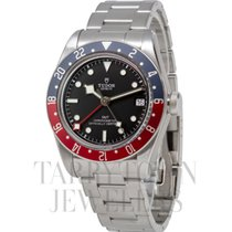 Tudor Black Bay GMT Steel 41mm Black United States of America, New York, Hartsdale