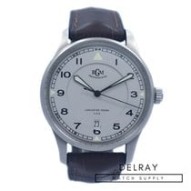 RGM Steel 39mm Automatic 151 pre-owned