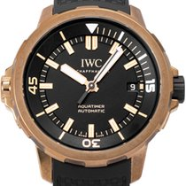 IWC Aquatimer Automatic Bronze 44mm Deutschland, Berlin