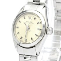 Rolex Steel 26mm Automatic 6618 pre-owned