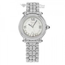 Chopard Happy Sport Steel 32mm White United States of America, Florida, 33431