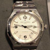 Vacheron Constantin 47040/B01A-9093 Zeljezo Overseas 42mm rabljen