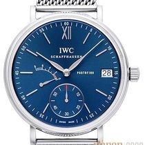 IWC Portofino Hand-Wound IW510116 2020 new