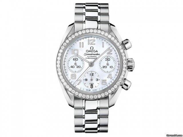 Omega Speedmaster Ladies Chronograph 324.15.38.40.05.001 nuevo