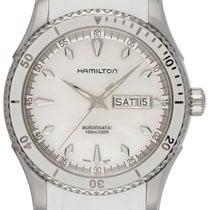 Hamilton Jazzmaster Seaview H37555911 2020 nouveau